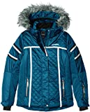 Icepeak Kinder Hope JR Jacke, Blau, 164