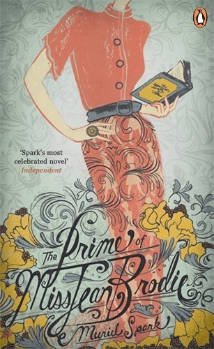The Prime of Miss Jean Brodie (Penguin Essentials) by Muriel Spark (2012-04-05)