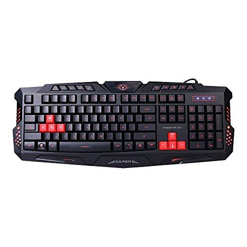 woxter-stinger-fx70-k-clavier-gaming-code-led-usb-noir