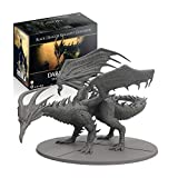 Steamforged Games Dark Souls: The Board Game - Black Dragon Kalameet...
