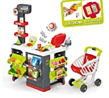 Smoby 350213 Pretend Supermarket, Multi