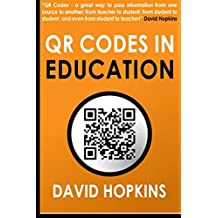 QR Codes in Education: QR Codes ... A great way to pass information from on source to another: from teacher to student, from student to student, and even from student to teacher!