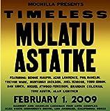 Mochilla Presents Timeless - M