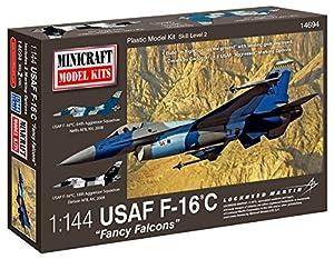 Minicraft - Juguete de aeromodelismo Escala 1:144 (MC14694)