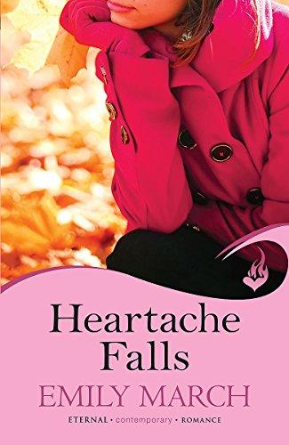 Heartache Falls: Eternity Springs Book 3 (A heartwarming, uplifting, feel-good romance series)