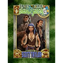 Tales of the Emerald Serpent (English Edition)