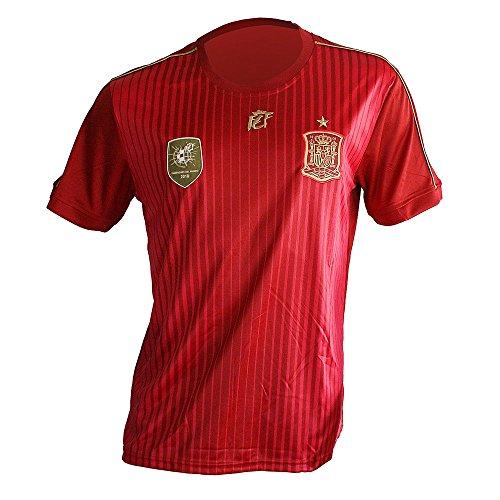Camiseta Selección Española Original - Talla a elegir (S)