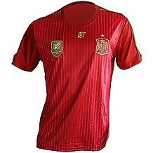 Camiseta Selección Española Original - Talla a elegir (M)