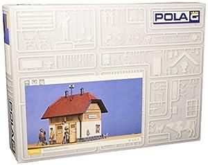 POLA 330903  - Baños públicos de la estación de Schonweiler Importado de Alemania