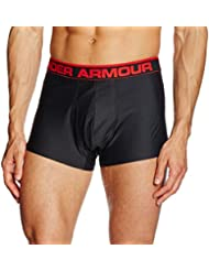 Under Armour Herren Sportswear Unterhose The Original 3 Zoll Boxerjock