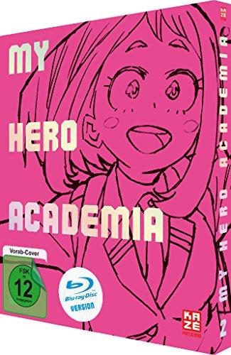 My Hero Academia - Vol. 2 [Blu-ray]