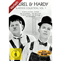 Laurel & Hardy - Slapstick Collection - Vol. 1