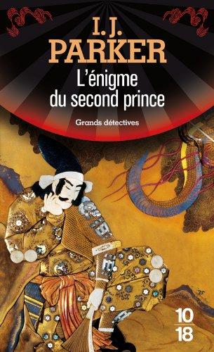 L'nigme du second prince (4)