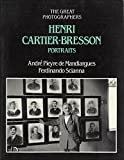 Henri Cartier-Bresson (The Great photographers)
