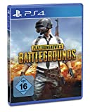 PlayerUnknown´s Battlegrounds (PUBG) [PlayStation 4] hergestellt von Sony Interactive Entertainment