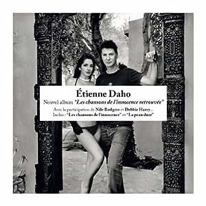 E.DAHO-LES...RETROUVEE CDA