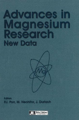 advances-in-magnesium-research-new-data-edition-en-anglais