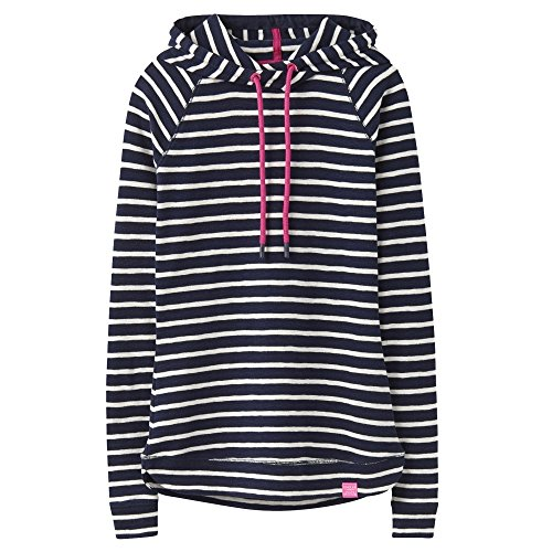 Joules Marlston Hooded Womens Sweater