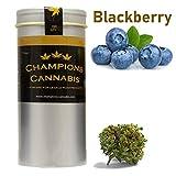 Blüten 5 Gramm in Aludose | Sorte: Blackberry | Laborgeprüfte Qualität aus Österreich