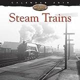 Steam Trains Heritage 2018 Calendar