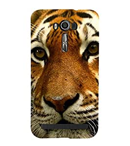 PrintVisa Designer Back Case Cover for Asus Zenfone 2 Laser ZE500KL (5 Inches) (Painitings Watch Cute Fashion Laptop Bluetooth )