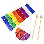 Tera 8 NotePercussion Rhythm Xylophon...