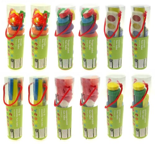 12-craft-tubes-2-each-of-fun-stencil-pack-fun-sponge-painting-pack-fun-clay-pack-fun-poster-paints-p