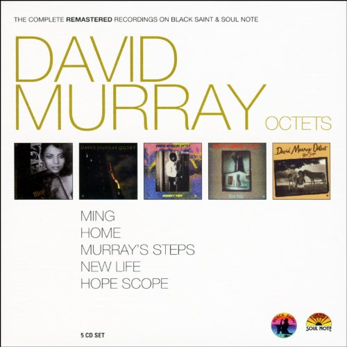 david-murray-octets