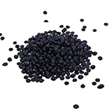 #7: Tomtopp 50g Paper-free Solid Particles Depilatory Wax Hair Removal Bean(Black)