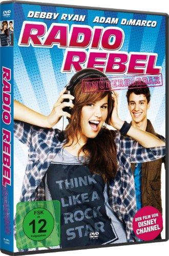 Radio Rebel - Unüberhörbar (Disney Channel TV-Movie)