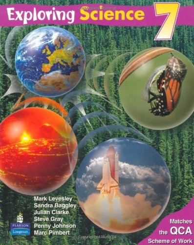 Free Exploring Science Qca Pupils Book Year 7 Second Edition Pdf