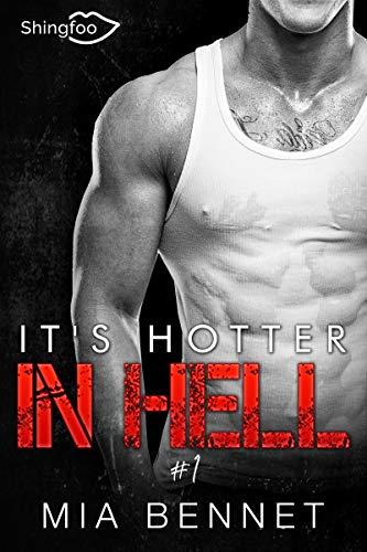 Téléchargez It's hotter in hell Tome 1 EPUB gratuitement en Français