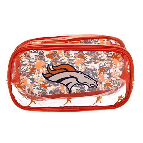 Denver Broncos Federmäppchen (Einheitsgröße) (Orange)