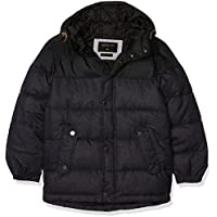 Quiksilver Boys' Wool More Youth Jackets