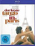 Der letzte Tango in Paris [Blu-ray] -