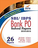 SBI & IBPS Bank PO Solved Papers - 26 papers