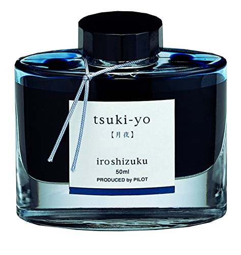 ink-50-ty-Pilot Iroshizuku Tintenfass Tsuki Ich
