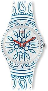 Watch Swatch Gent GW171 BLUE POETRY