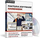 Faktura Software Handwerk - Rechnungsprogramm