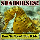 Seahorses! Learning About Seahorses - Seahorse Photos And Facts Make It Fun! (Over 45+ Pictures of Different Seahorses)