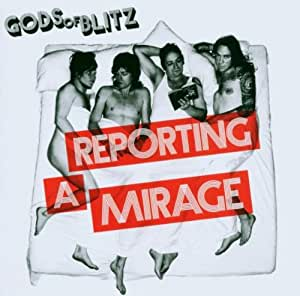 Reporting a Mirage