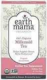 Earth Mama Angel Baby, Organic Milkmaid Tea, 16 Teebeutel, 1,23 Unzen (35 g)
