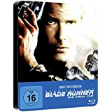 Blade Runner Steelbook