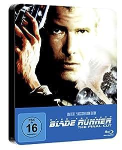 Blade Runner Steelbook (exklusiv bei Amazon.de) [Blu-ray] [Limited Special Edition]
