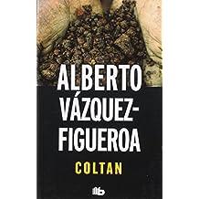 Coltan (campaña 5 euros) (B DE BOLSILLO)