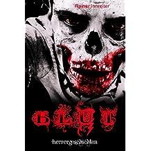 Blut - Horrorgeschichten