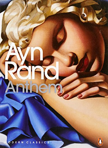 Anthem (Penguin Modern Classics)