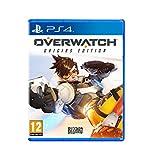 PS4 Overwatch Origin