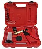 Hand Vacuum Pump Brake Bleeder Tester Brake Bleeding Tool Set