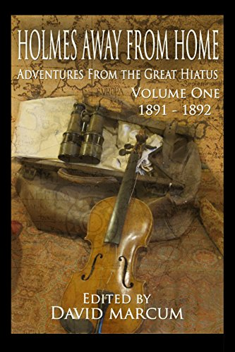 holmes-away-from-home-adventures-from-the-great-hiatus-volume-i-1891-1892-english-edition